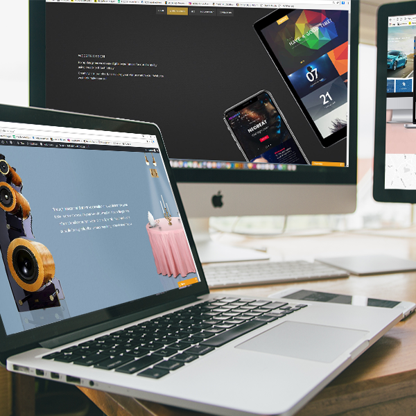 WHAT MAKES A SUCCESSFUL WEBSITE DESIGN?